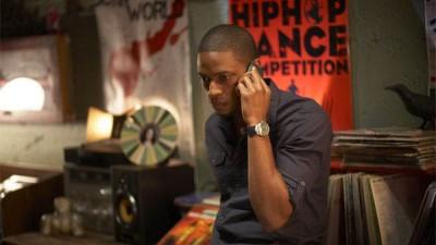 "BEAT THE WORLD ""Hip Hop Nation"" - Rob Adetuyi"