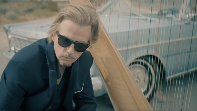 LIGHTS OUT WITH DAVID SPADE - Richard D'Alessio