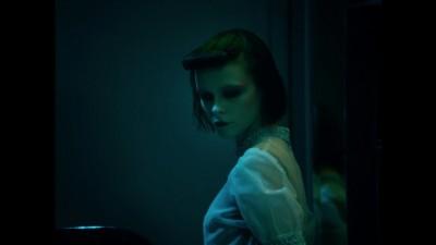 "KLARTRAUMER ""Driven By The Night"" - Olvon Yacob"