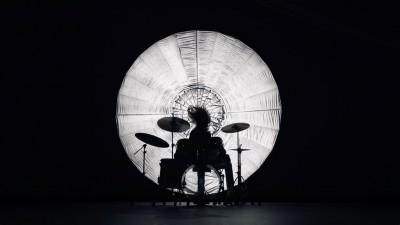 "L'ORÉAL ""Drummer"" - Pierluca de Carlo"