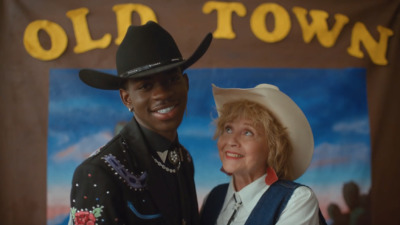 "LIL NAS X FT. BILLY RAY CYRUS ""Old Town Road"" - Calmatic"