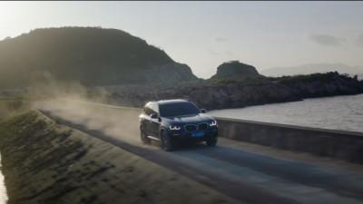 BMW - Martin Werner
