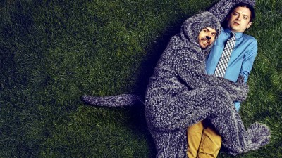 WILFRED Montage