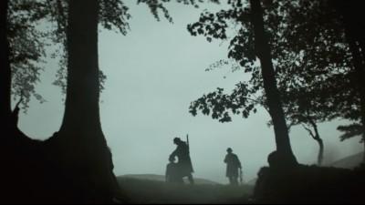 PERDITION COUNTY - Raphaël Crombez (Winner, Cinelab Award for Best Cinematography, Brussels '15)