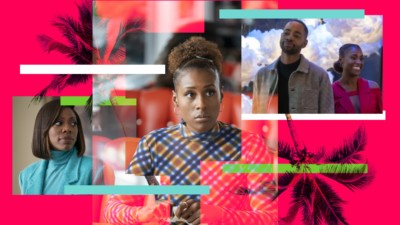 HOW 'INSECURE' BRINGS L.A. CULTURE TO LIFE ON SCREEN - Los Angeles Times