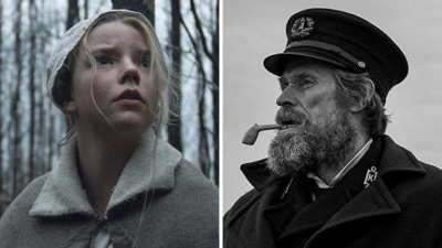 THE LIGHTHOUSE & THE WITCH - The Hollywood Reporter